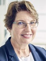 Brigitte Voit speaker and winner Dutch Polymer Days 2020