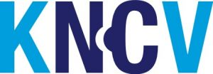 logo van KNCV sponsor Dutch Polymer Days
